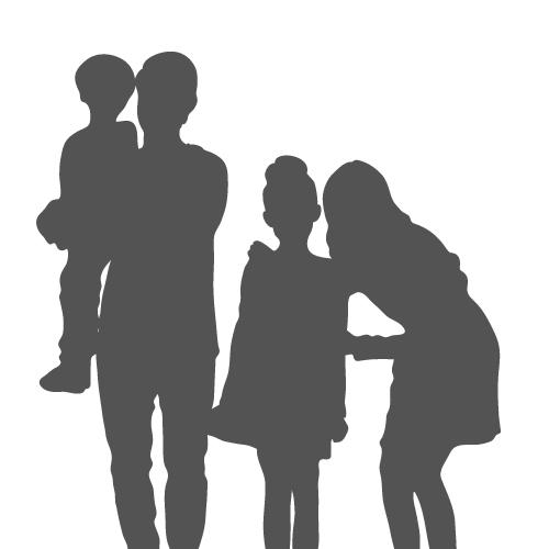 参加ご家族1